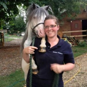 JHE Equine Podiatry