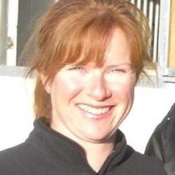 Tracey Brimble